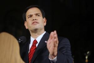 Senator Marco Rubio (R) Florida