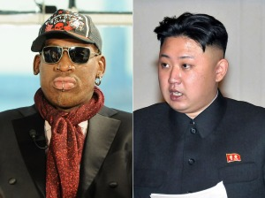 Who's in charge in North Korea?  We report - you decide!