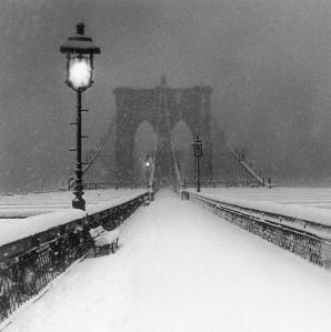 I bet it's colder in Hoboken