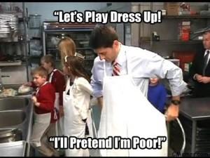 Eff the Poor!