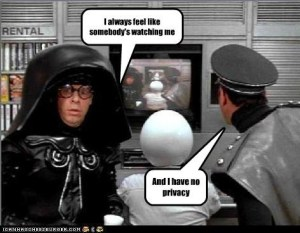 Spaceballs The Administration