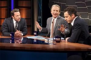 An atheist, a politico, and an actor walk into a bar...