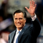 MITT IS IT! Romney 2016!