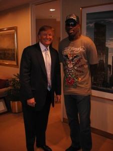 Trump-Rodman 2016!